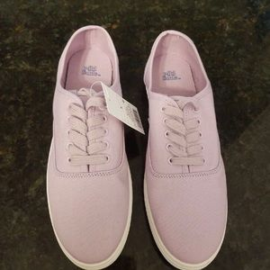Wild Fable Lilac Sneakers (Keds) 9
